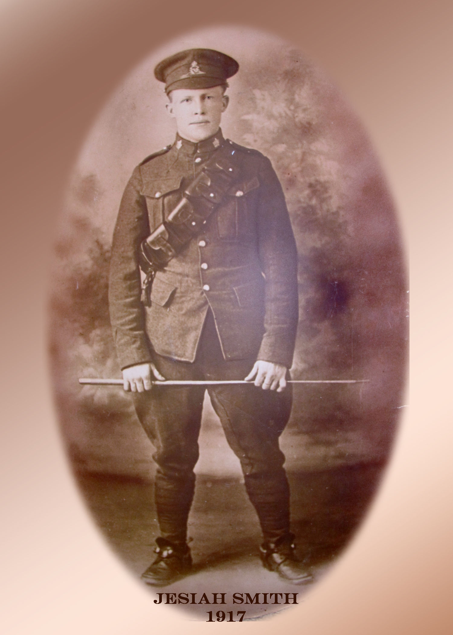 1917-12-08 JESIAH SMITH, C.E.F copy