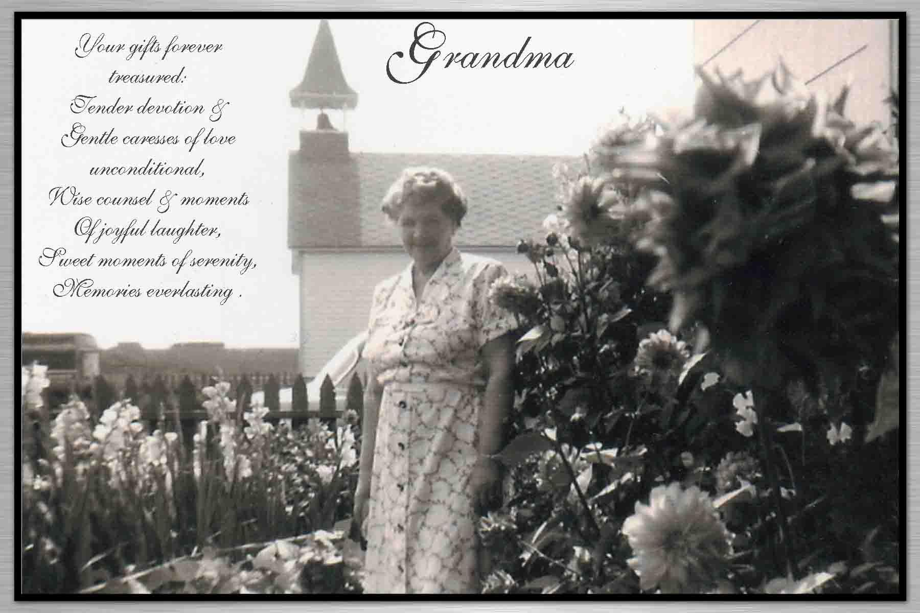 Grandma tribute-1 copy