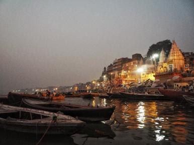 2008-11 Varanasi snapseed edit